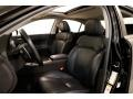 Lexus IS 250 AWD Obsidian Black photo #5