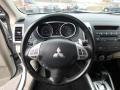 Mitsubishi Outlander SE AWD Diamond White Pearl photo #23