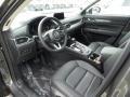 Mazda CX-5 Grand Touring AWD Machine Gray Metallic photo #4