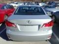 Lexus IS 250 AWD Tungsten Silver Pearl photo #3
