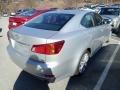 Lexus IS 250 AWD Tungsten Silver Pearl photo #4