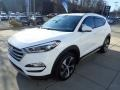 Hyundai Tucson Sport AWD Dazzling White photo #7