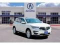 Acura RDX AWD White Diamond Pearl photo #1