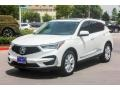 Acura RDX AWD White Diamond Pearl photo #3