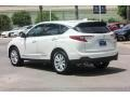 Acura RDX AWD White Diamond Pearl photo #5