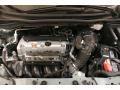 Honda CR-V EX 4WD Opal Sage Metallic photo #20