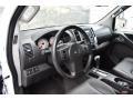 Nissan Frontier Pro-4X Crew Cab 4x4 Avalanche White photo #9