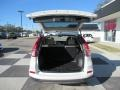 Honda CR-V SE White Diamond Pearl photo #5