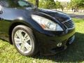 Infiniti G 37 Journey Sedan Black Obsidian photo #30