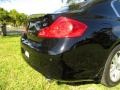 Infiniti G 37 Journey Sedan Black Obsidian photo #32