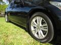 Infiniti G 37 Journey Sedan Black Obsidian photo #34