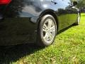 Infiniti G 37 Journey Sedan Black Obsidian photo #36