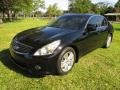 Infiniti G 37 Journey Sedan Black Obsidian photo #51