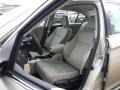 Honda Accord LX Sedan Champagne Frost Pearl photo #12
