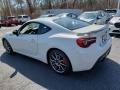 Subaru BRZ Limited Crystal White Pearl photo #4