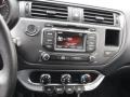 Kia Rio EX Sedan Platinum Graphite photo #16