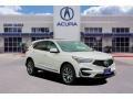 Acura RDX Technology AWD White Diamond Pearl photo #1