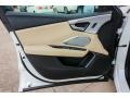 Acura RDX Technology AWD White Diamond Pearl photo #15