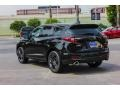 Acura RDX A-Spec Majestic Black Pearl photo #5