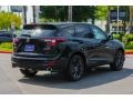 Acura RDX A-Spec Majestic Black Pearl photo #7