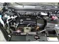 Honda CR-V LX AWD Crystal Black Pearl photo #13