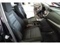 Honda CR-V LX AWD Crystal Black Pearl photo #16