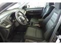 Honda CR-V LX AWD Crystal Black Pearl photo #29