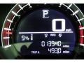 Honda CR-V LX AWD Crystal Black Pearl photo #32