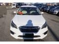 Subaru Legacy 2.5i Premium Crystal White Pearl photo #2