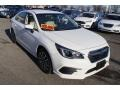 Subaru Legacy 2.5i Premium Crystal White Pearl photo #3