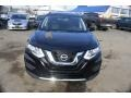 Nissan Rogue SV AWD Magnetic Black photo #2