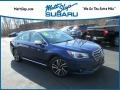 Subaru Legacy 2.5i Sport Lapis Blue Pearl photo #1
