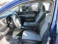 Subaru Legacy 2.5i Sport Lapis Blue Pearl photo #13