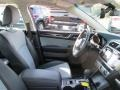 Subaru Legacy 2.5i Sport Lapis Blue Pearl photo #17