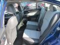 Subaru Legacy 2.5i Sport Lapis Blue Pearl photo #22