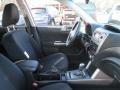 Subaru Forester 2.5 X Premium Spark Silver Metallic photo #18