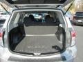 Subaru Forester 2.5 X Premium Spark Silver Metallic photo #21