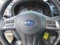 Subaru Forester 2.5i Premium Crystal Black Silica photo #11