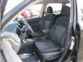 Subaru Forester 2.5i Premium Crystal Black Silica photo #16