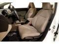 Honda Civic LX Sedan Taffeta White photo #5