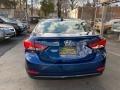 Hyundai Elantra SE Blue photo #5