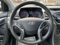 Hyundai Elantra SE Blue photo #9