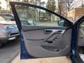 Hyundai Elantra SE Blue photo #17