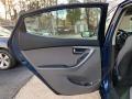 Hyundai Elantra SE Blue photo #20