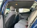 Hyundai Elantra SE Blue photo #21