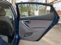 Hyundai Elantra SE Blue photo #22