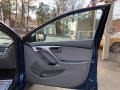 Hyundai Elantra SE Blue photo #24