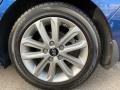 Hyundai Elantra SE Blue photo #27