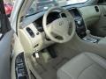 Infiniti EX 35 Journey AWD MoonLight White photo #12