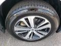 Subaru Outback 2.5i Limited Ice Silver Metallic photo #9